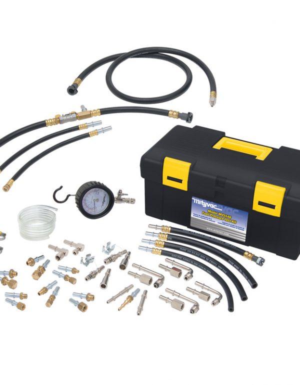 MITYVAC Fuel Pressure Test Kit